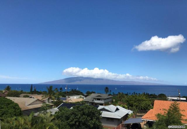 1659 Lokia St, Lahaina, HI 96761 (MLS #383431) :: Maui Estates Group