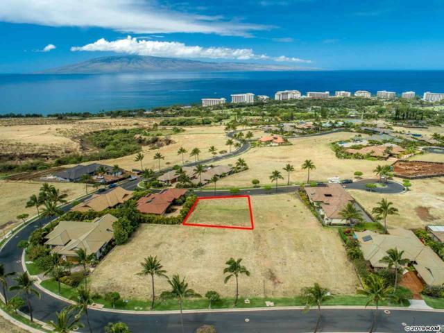 50 Lewa Lani Pl Lot 13, Lahaina, HI 96761 (MLS #383432) :: Maui Estates Group