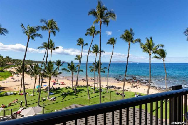 2960 S Kihei Rd #304, Kihei, HI 96753 (MLS #383439) :: Maui Estates Group
