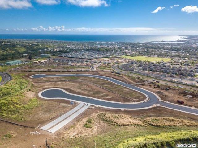 Walea Way #8, Wailuku, HI 96793 (MLS #383442) :: Elite Pacific Properties LLC