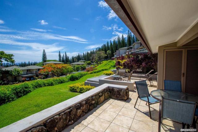 500 Kapalua Dr 20-P 3/4, Lahaina, HI 96761 (MLS #383443) :: Maui Estates Group