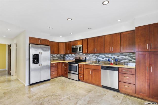 140 Uwapo Rd 4-104, Kihei, HI 96753 (MLS #383448) :: Coldwell Banker Island Properties