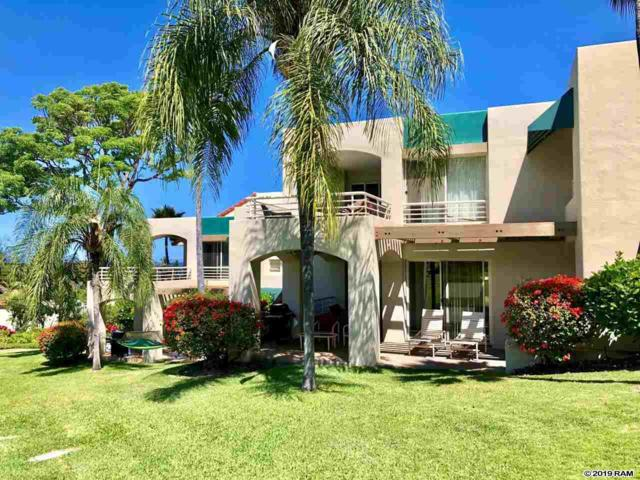 3200 Wailea Alanui Dr #1205, Kihei, HI 96753 (MLS #383452) :: Corcoran Pacific Properties