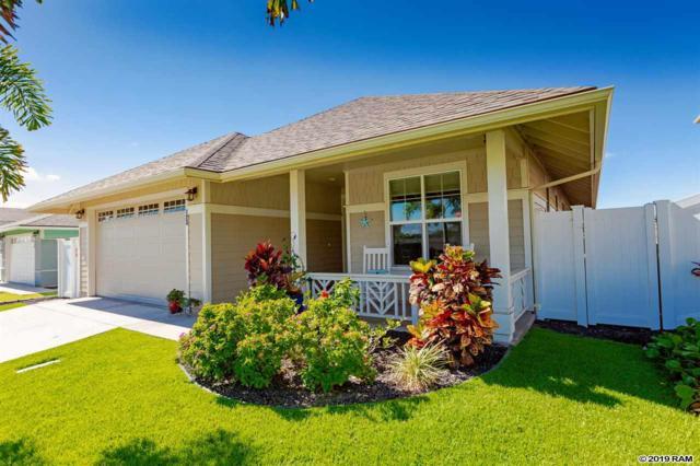 123 Olina St, Kahului, HI 96732 (MLS #383458) :: Maui Estates Group