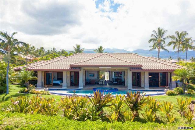 970 Anapuni Pl, Lahaina, HI 96761 (MLS #383471) :: Maui Estates Group