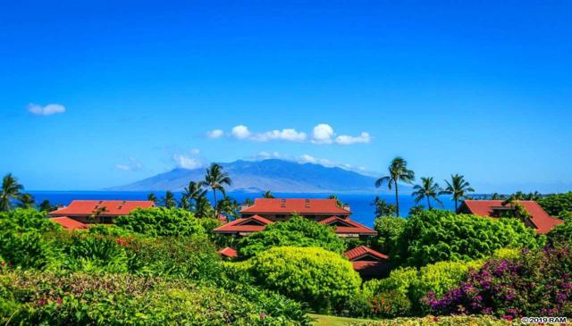 4000 Wailea Alanui Dr #2303, Kihei, HI 96753 (MLS #383496) :: Elite Pacific Properties LLC