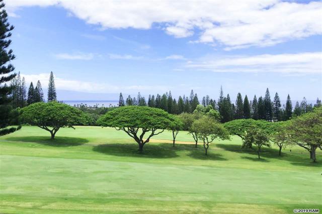 500 Kapalua Dr 16T2, Lahaina, HI 96761 (MLS #383506) :: Maui Estates Group