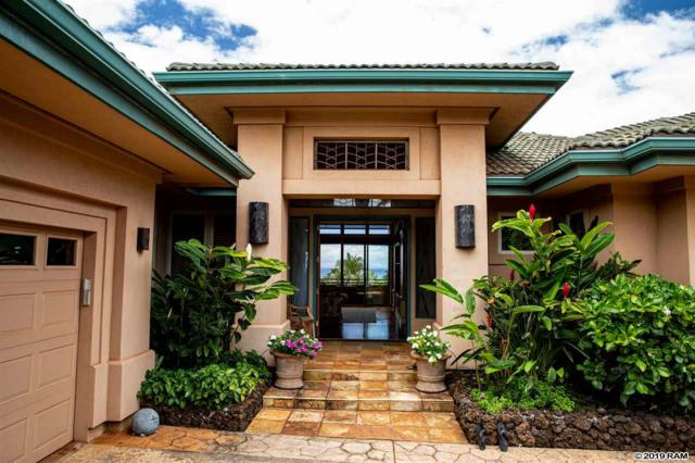 318 Aalii Way, Lahaina, HI 96761 (MLS #383511) :: Maui Estates Group