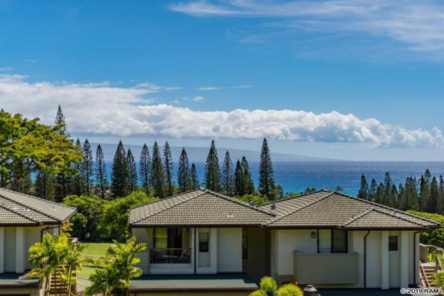 500 Kapalua Dr 24P1-2, Lahaina, HI 96761 (MLS #383513) :: Coldwell Banker Island Properties