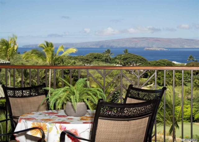 51 Wailea Gateway Pl 301 (38), Kihei, HI 96753 (MLS #383514) :: Maui Estates Group