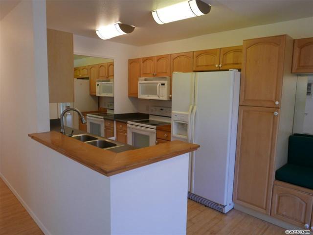 140 Uwapo Rd 4-201, Kihei, HI 96753 (MLS #383547) :: Maui Estates Group