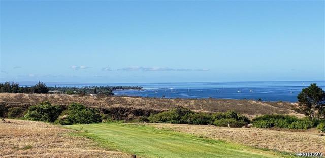 377 Anapuni Loop #38, Lahaina, HI 96761 (MLS #383553) :: Maui Estates Group