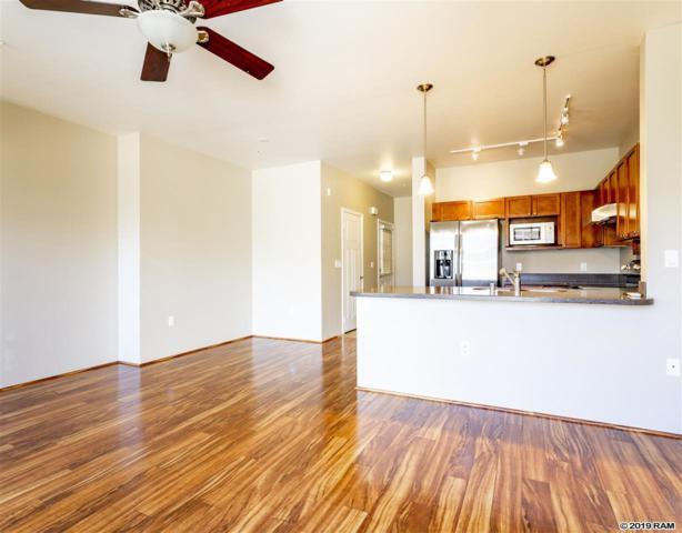 42 E Kuu Aku Ln #406, Lahaina, HI 96761 (MLS #383556) :: Maui Lifestyle Real Estate