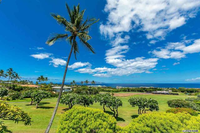 10 Wailea Ekolu Pl #907, Kihei, HI 96753 (MLS #383570) :: Elite Pacific Properties LLC