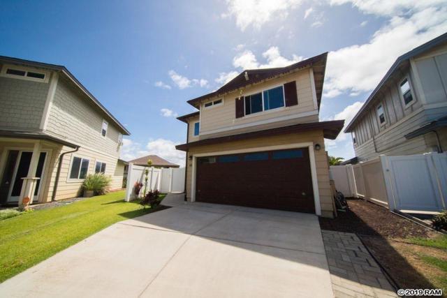 111 Meheu Cir, Kahului, HI 96732 (MLS #383578) :: Coldwell Banker Island Properties
