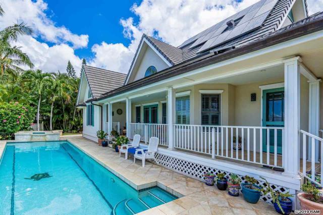 4946 Lower Honoapiilani Rd, Lahaina, HI 96761 (MLS #383593) :: Maui Estates Group