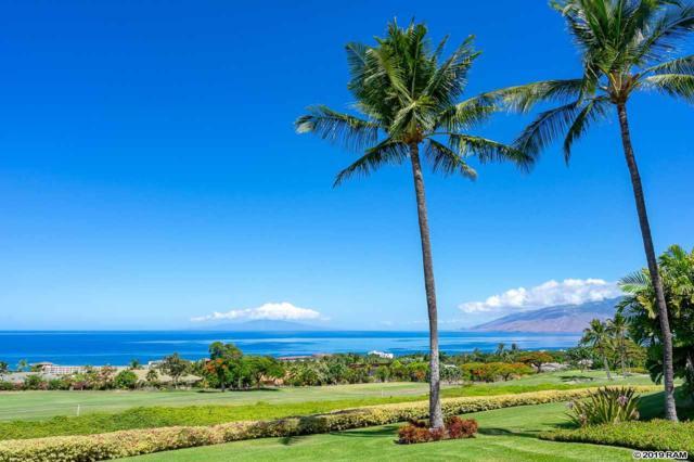 3950 Kalai Waa St F 102, Kihei, HI 96753 (MLS #383596) :: Maui Estates Group