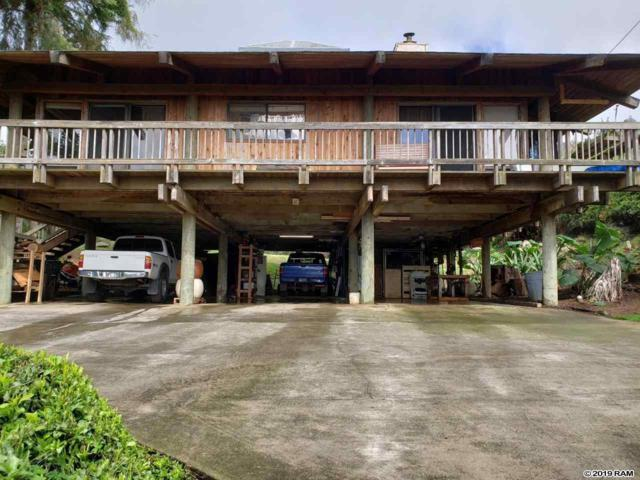 16860 Haleakala Hwy, Kula, HI 96790 (MLS #383610) :: Maui Estates Group