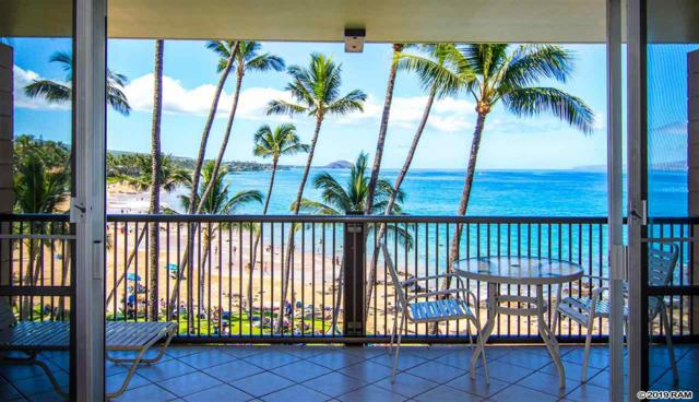 2960 S Kihei Rd #302, Kihei, HI 96753 (MLS #383614) :: Maui Estates Group