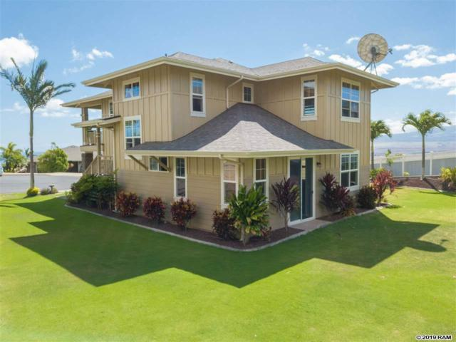 5 Maka Hou Pl, Wailuku, HI 96793 (MLS #383623) :: Maui Estates Group