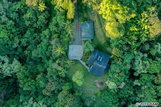 1030 E Kuiaha Rd, Haiku, HI 96708 (MLS #383624) :: Coldwell Banker Island Properties