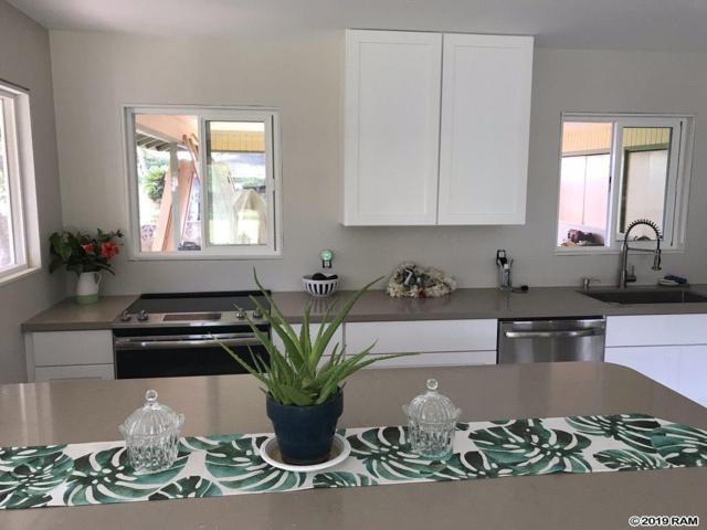 478 Kuanana St, Paia, HI 96779 (MLS #383634) :: Coldwell Banker Island Properties