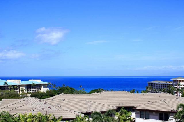 99 Ho'olei Cir E6, Kihei, HI 96753 (MLS #383648) :: Coldwell Banker Island Properties