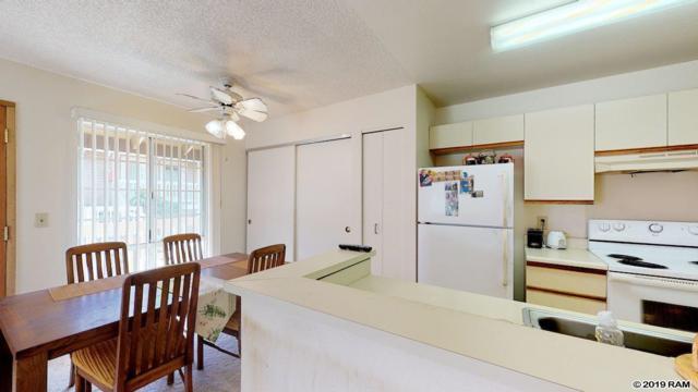140 Uwapo Rd 3-202, Kihei, HI 96753 (MLS #383654) :: Coldwell Banker Island Properties