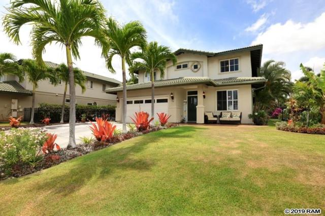 24 Loihi Pl, Kahului, HI 96732 (MLS #383665) :: Maui Estates Group