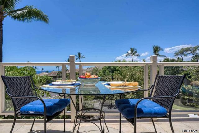 155 Wailea Ike Pl #32, Kihei, HI 96753 (MLS #383669) :: Maui Estates Group