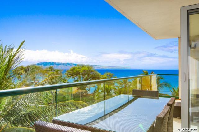 130 Kai Malina Pkwy Sr404, Lahaina, HI 96761 (MLS #383680) :: Coldwell Banker Island Properties