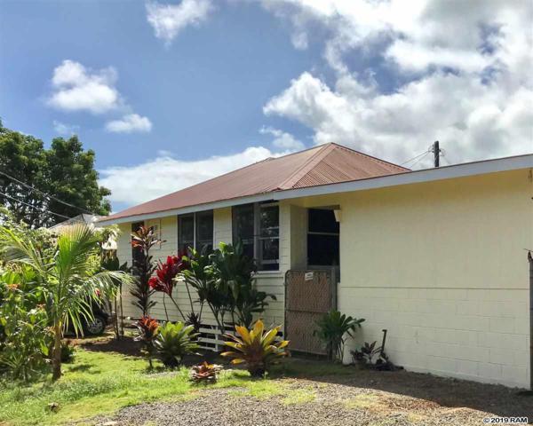 952 Kahealani St, Haiku, HI 96708 (MLS #383684) :: Elite Pacific Properties LLC