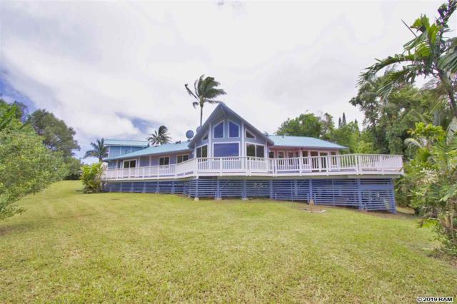 65 Door Of Faith Rd, Haiku, HI 96708 (MLS #383704) :: Maui Estates Group