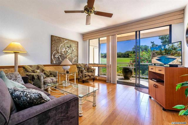 155 Wailea Ike Pl #99, Kihei, HI 96753 (MLS #383706) :: Elite Pacific Properties LLC