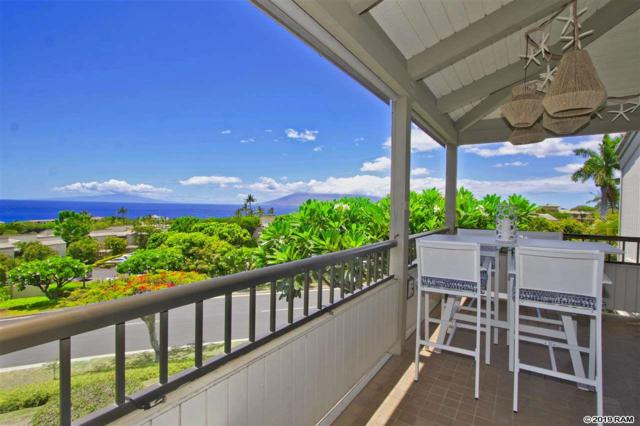 10 Wailea Ekolu Pl #1106, Kihei, HI 96753 (MLS #383714) :: Maui Lifestyle Real Estate