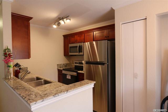 140 Uwapo Rd 54-201, Kihei, HI 96753 (MLS #383718) :: Coldwell Banker Island Properties