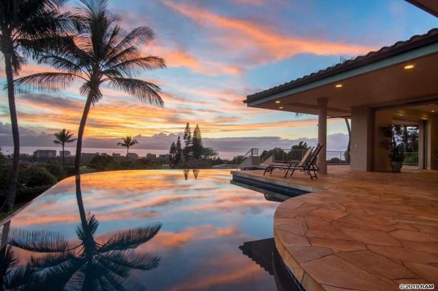 98 W Mahi Pua Pl, Lahaina, HI 96761 (MLS #383731) :: Elite Pacific Properties LLC
