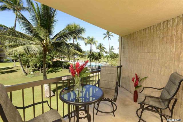 1032 S Kihei Rd A215, Kihei, HI 96753 (MLS #383736) :: Maui Estates Group