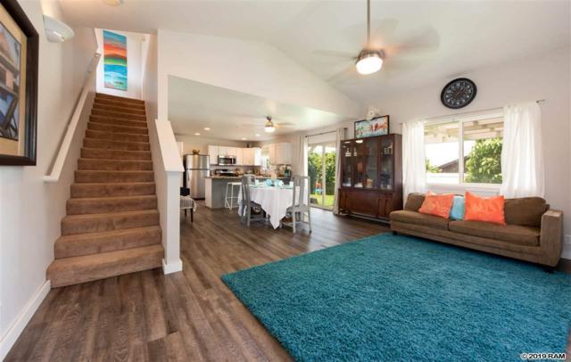36 W Makaukau Loop, Wailuku, HI 96793 (MLS #383745) :: Elite Pacific Properties LLC