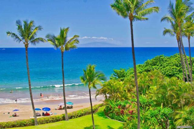 4400 Makena Rd #509, Kihei, HI 96753 (MLS #383748) :: Elite Pacific Properties LLC