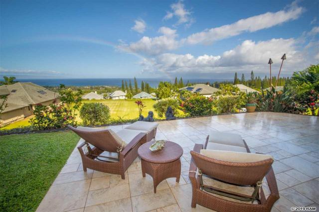 104 Woodrose Pl, Lahaina, HI 96761 (MLS #383773) :: Elite Pacific Properties LLC