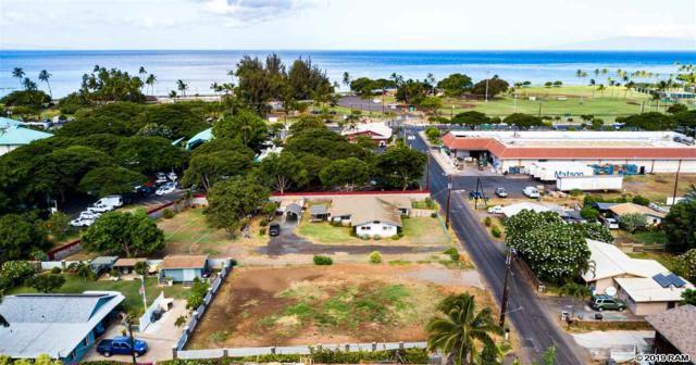 56 Keala Pl, Kihei, HI 96753 (MLS #383784) :: Maui Estates Group