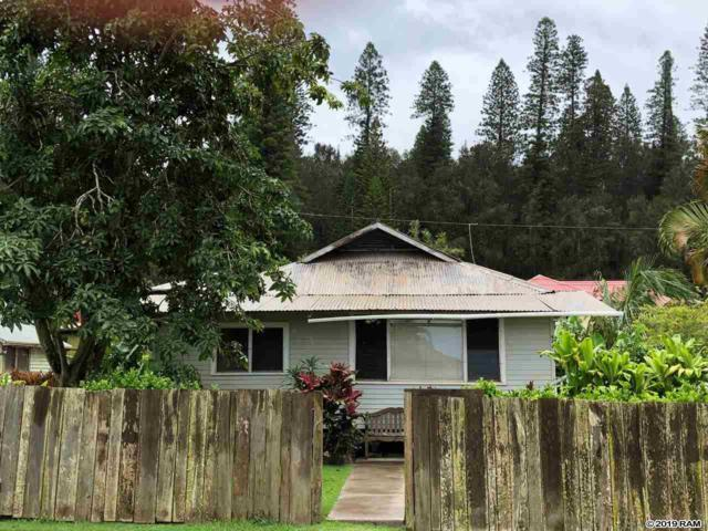 428 Lanai Ave, Lanai City, HI 96763 (MLS #383786) :: Elite Pacific Properties LLC