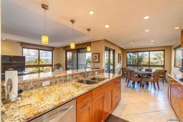 50 Nohea Kai Dr 2-602, Lahaina, HI 96761 (MLS #383798) :: Elite Pacific Properties LLC