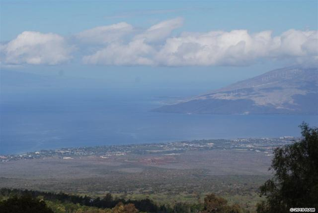 487 Cross Rd 36-B, Kula, HI 96790 (MLS #383801) :: Maui Estates Group