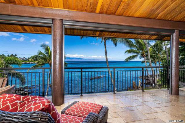 39 Hale Malia Pl #3, Lahaina, HI 96761 (MLS #383812) :: Maui Estates Group