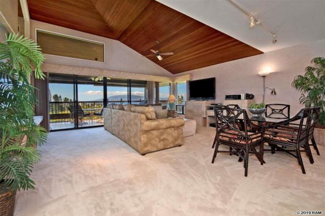 50 Puu Anoano St #1502, Lahaina, HI 96761 (MLS #383821) :: Maui Estates Group