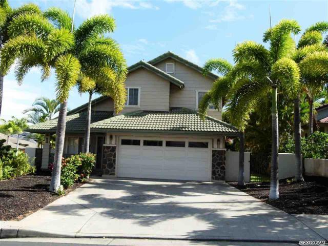 7 Loihi Pl, Kahului, HI 96732 (MLS #383826) :: Maui Estates Group