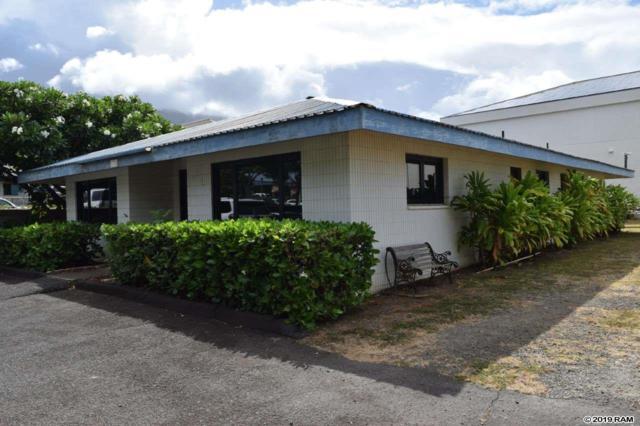 1758 Wili Pa Loop, Wailuku, HI 96793 (MLS #383857) :: Coldwell Banker Island Properties