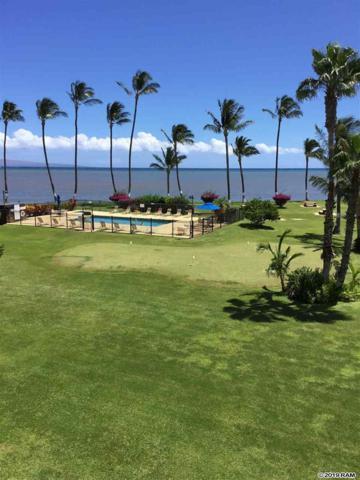 A111 Kamehameha V Hwy 111A, Kaunakakai, HI 96748 (MLS #383865) :: Maui Estates Group
